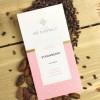 3 Vegan Low Sugar Strawberry Milk Chocolate Alternative Bars (Free From)