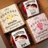 Gourmet Vegan Marshmallows & Wagon Wheels Gift Box