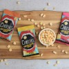 Crunchy Popped Cheese - Emmental (12x20g packs)