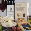 2019 Wine and Cheese Selection Slate
