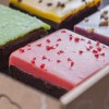 Contemporary Brownies Gift Box (Choice of Flavours)