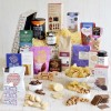 Gourmet Traditional Hamper The British Hamper Company