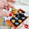 Nono Cocoa Vegan Spicy Orange Chocolate Box