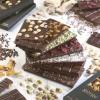 'Fruity' 3 x 110g Raw Organic Vegan Chocolate Bars