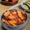 Harissa Sausage Stew