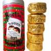 Rockin Round Up Gift Tin - Gluten Free Vegan Wagon Wheels