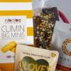 The Vegan Jute Bag Gift Hamper