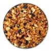 Roasted Almond Fruit Tea