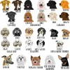 Personalised Dog Mug (Various Breeds and Colours)