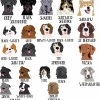 Personalised Dog Mum Mug (many breeds available)