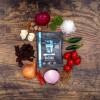 BEEFit Biltong - Beef Jerky - 10x30g. High Protein, Low Sugar Healthy Snack.