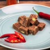Fiery Ginger and Chilli