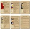 Whisky Tasting Cards