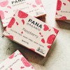 White Raspberry Pana Chocolate Bars (3 bars)