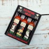 Super Chilli Sauce Set (Ghost, Scorpion, Reaper)