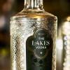 The Lakes Vodka - Ultra-Smooth English Vodka (40% ABV, 70cl)