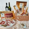 British Charcuterie Selection Box