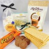 Salted Caramel S'Mores Kit
