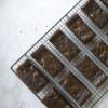 Salted Caramel Brownie- Vegan & Gluten Free (14 Slices)