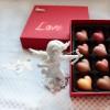 Long Time Love - Vegan Chocolate Truffles - Valentines