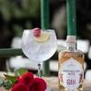 Apothecary Rose Gin
