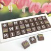 cocoapod Personalised WE WILL MISS YOU Chocolates