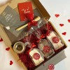 Valentines Marshmallow Luxury Toasting Box