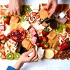 S'mores Grazing Platter