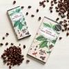 Handmade Botanicals Coffee Dark Chocolate Bars (3 pack)