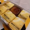 Box of 6 Bean Cakes 01