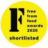 Free From Food Awards 2020 Shortlisted