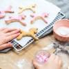 Unicorn Biscuit Baking Kit