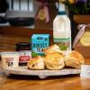Dorset Cream Tea Welcome Hamper