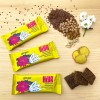 All Natural Goodness Snack Bars - Ginger (Box of 15)