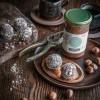 Hazelnut & Cacao Energy Bites