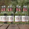 Natural Low Sugar Tonic 500ML - Rhubarb & Ginger (Case of 8)
