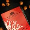 Pink Himalayan Salted Caramel Gourmet Popcorn (2 Pack)