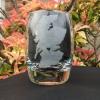 Personalised Scotland glass