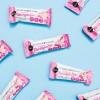 White Chocolate & Raspberry Meringue Bars (Box of 12)