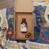Coxy's Morello Gin Liqueur