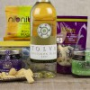 Tin of Treats Gift Hamper