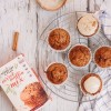 Carrot Muffins - nutritious and delicious