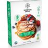 Organic Pancake Mix With Baobab Powder | High Fibre & Gluten-Free