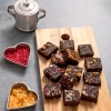 Luxury Vegan Brownie Box
