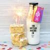 Fabulous Unicorn Cake Mix