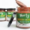 Norty Chocolate Hazelnut Nut Butter