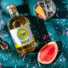 Persian Lime Margarita Tequila Cocktail