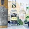 Alnwick Gin and Fentimans Box