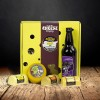 The Smokehouse Cheese and Beer Gift Box