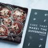 Iconic 'Mixed Berry' Brownie - Gluten Free and Vegan